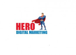 Hero Digital Marketing logo